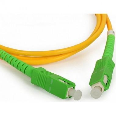Шнур оптический FORS-SX-SC/APC-SC/APS-G657A1-3.0-PVC ,5 м оптом