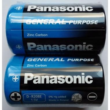PANASONIC General Purpose R20BER оптом
