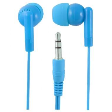 Наушники Perfeo PF-NNM-BLU,синие оптом