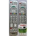PANASONIC universal RM-D1170(корпус типа N2QAYB000572) 3D LCD