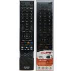 TOSHIBA universal RM-L1028(корпус типа CT-90345) 3D LCD