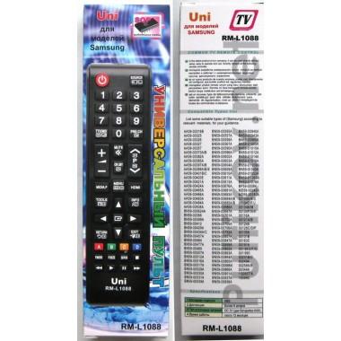 SAMSUNG universal RM-L1088(корп.типа AA59-00741A) LCD оптом