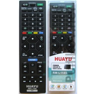 SONY universal RM-L1185(корпус типа RM-ED054) LCD   оптом