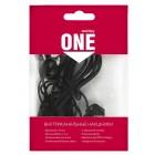 Наушники Smart Buy ONE SBE-100, черные