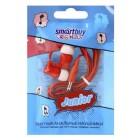 Наушники Smart Buy JUNIOR SBE-540, красные
