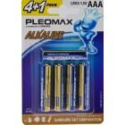 Samsung Pleomax LR03 BL-4+1