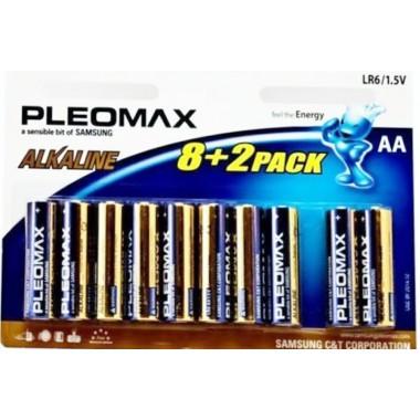Samsung Pleomax LR6 10BL(8+2) оптом