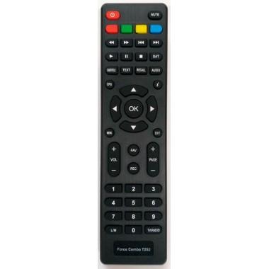 WORLD VISION FOROS COMBO DVB-T2/S2 оптом