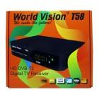 Эфирный ресивер Vorld Vision T58